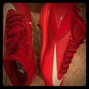 Men's Nike Zoom Mike Trout 3 Metal BSBL Cleats 13